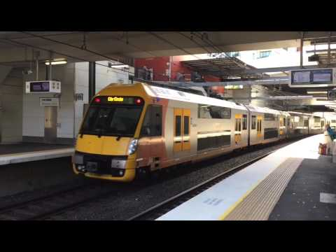 Wolli Creek Station (Lower Level) (NSW) 9/11/2015