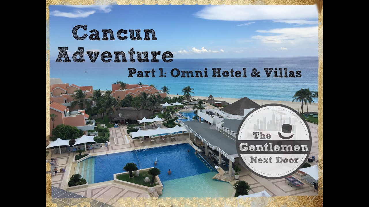 an introduction to the analysis of adventure in cancun