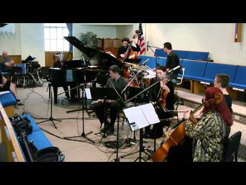 Tom Reese: Dark Moon Octet