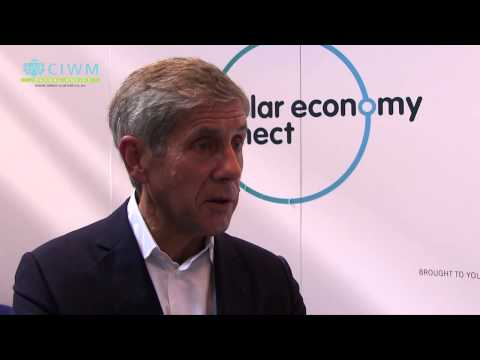 Former M&S CEO Stuart Rose talks sustainability in business