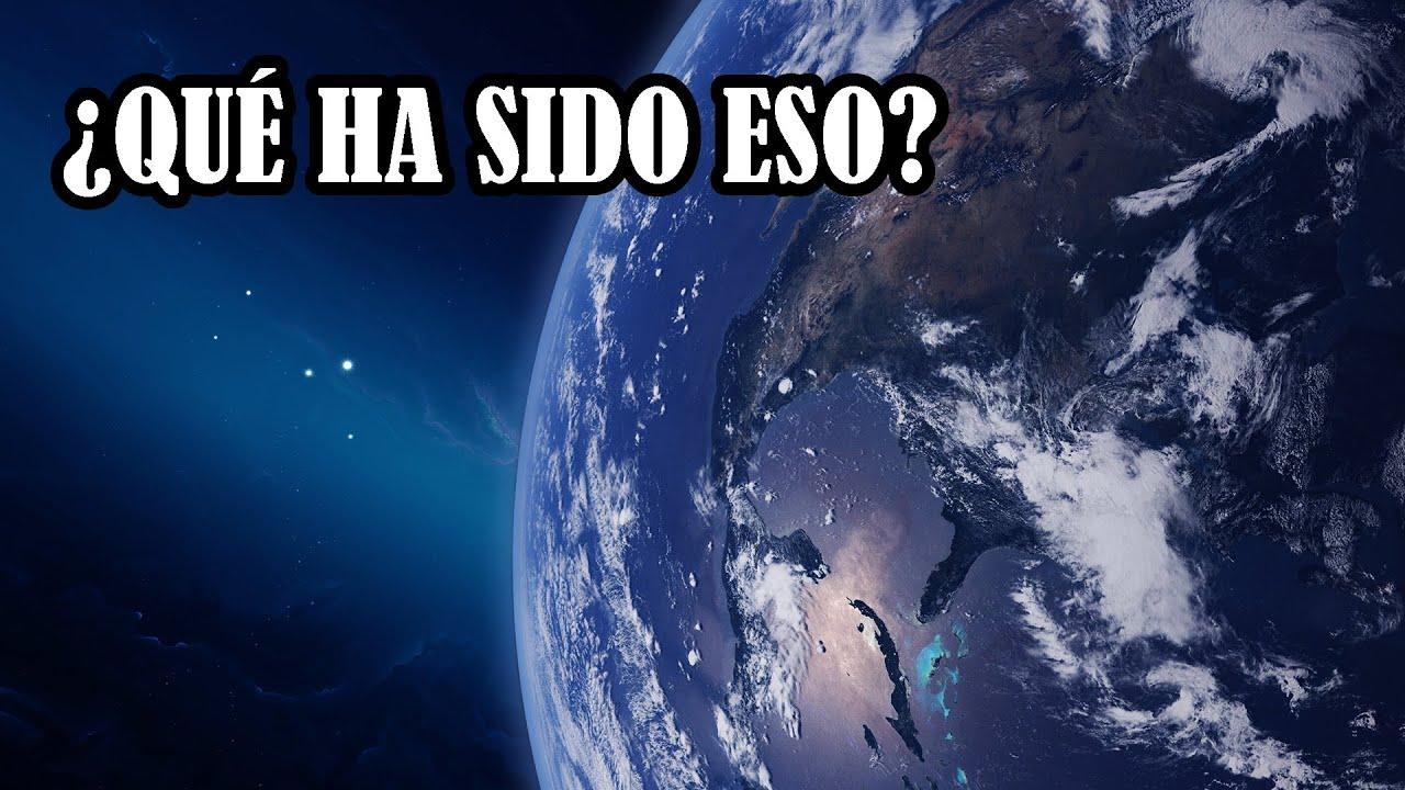 Científicos Desconcertados por Extraña Perturbación Recorrió la Tierra en Junio