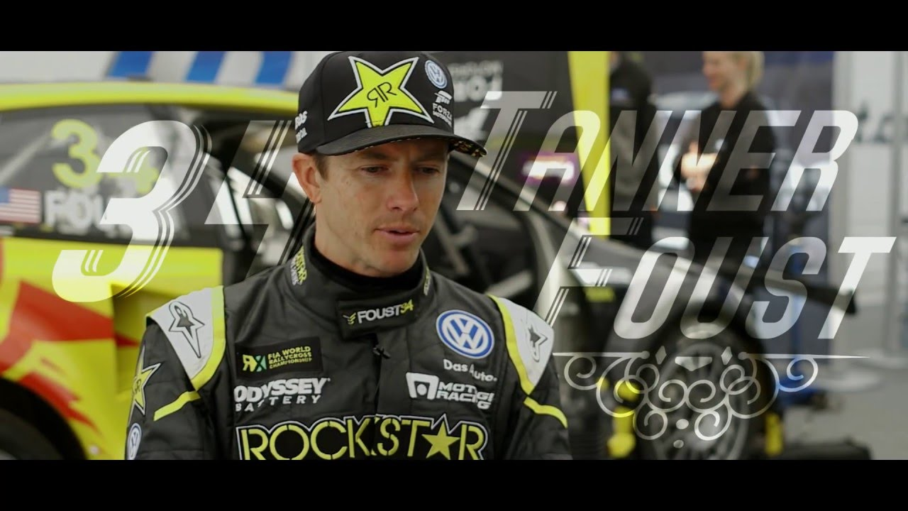 'WILDCARDS' - A FILM BY FIA WORLD RALLYCROSS CHAMPIONSHIP
