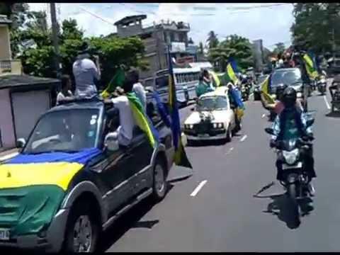 Sri Sumangala Panadura Vehicle Parade 2013....!!!!!