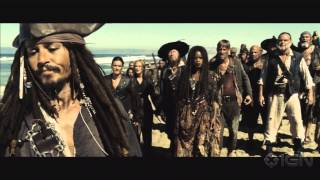 Pirates of the Caribbean 5 - Why Disney Needs to Bring Back the Original Crew