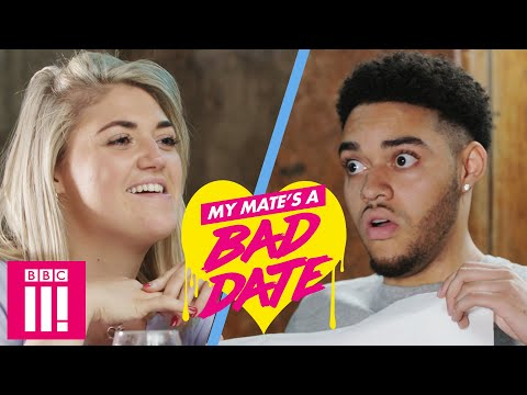 """''So... Do You Have A Girlfriend?!"""" 