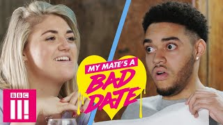 ''So... Do You Have A Girlfriend?!"