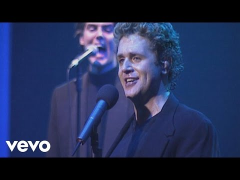 Michael Ball - Love Changes Everything (Live at Royal Concert Hall Glasgow 1993)