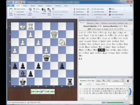 Chess Mysteries - The Cheating Scandal in Zadar