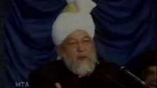 Why Hajj is Ban on Ahmadis