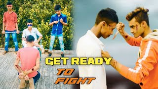 Get Ready To Fight Reloaded || Baaghi 3 || Pranaay Siddharth Basrur || GENIUS BOY'S