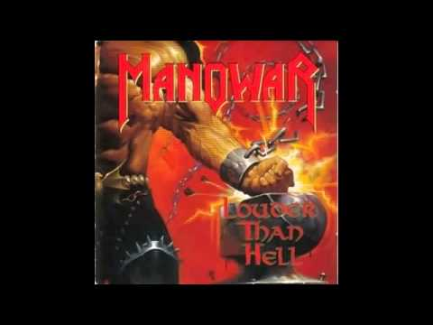 Manowar   The God's Made Heavy Metal