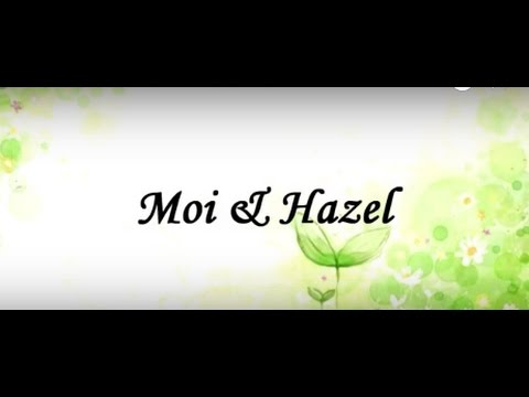 Moi - Hazel Save The Date Video