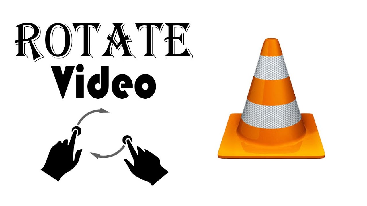 How to rotate a video in vlc media player permanently youtube how to rotate a video in vlc media player permanently ccuart Images