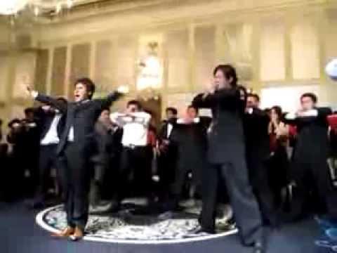 法政大学応援歌「若き日の誇り」...