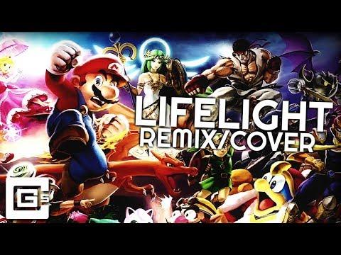 "super-smash-bros:-ultimate-main-theme---""lifelight""-(remix/cover)-|-cg5"