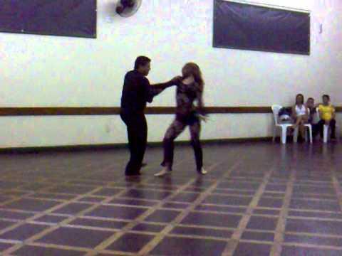 Amazon dance zouk