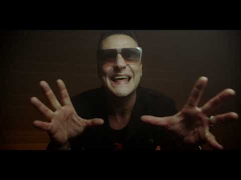 DIE KRUPPS - Welcome To The Blackout (official video)