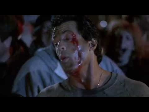Rocky V  Touch Me and I'll Sue 1990