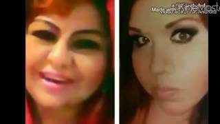 TVMAGIABLANCA OBRAS ***RATERA*** EVA Y YO PLATICAMOS DE ESTO