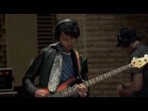 Nice Friday - Angkuh (Live Session at ARTSOUND Studio) HD