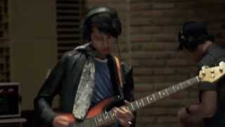 Nice Friday - Angkuh (Live Session at ARTSOUND Studio) HD