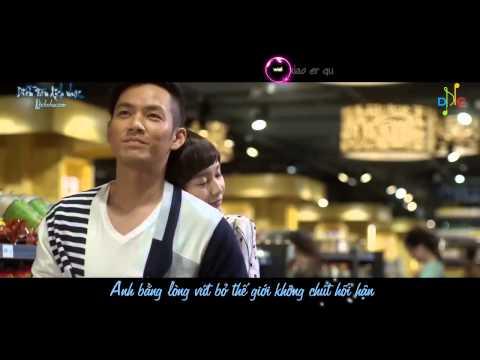 [Vietsub + Kara] Hãy để anh yêu em - Châu Du Dân & Từ Hy Viên
