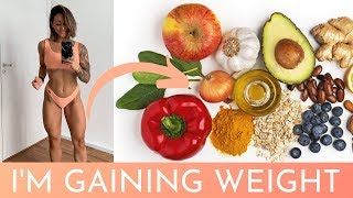 In this video i will show you how and what eat a day to gain musclemass! hope enjoy! download my health & fitness app 'ownu' start your 7-day fr...