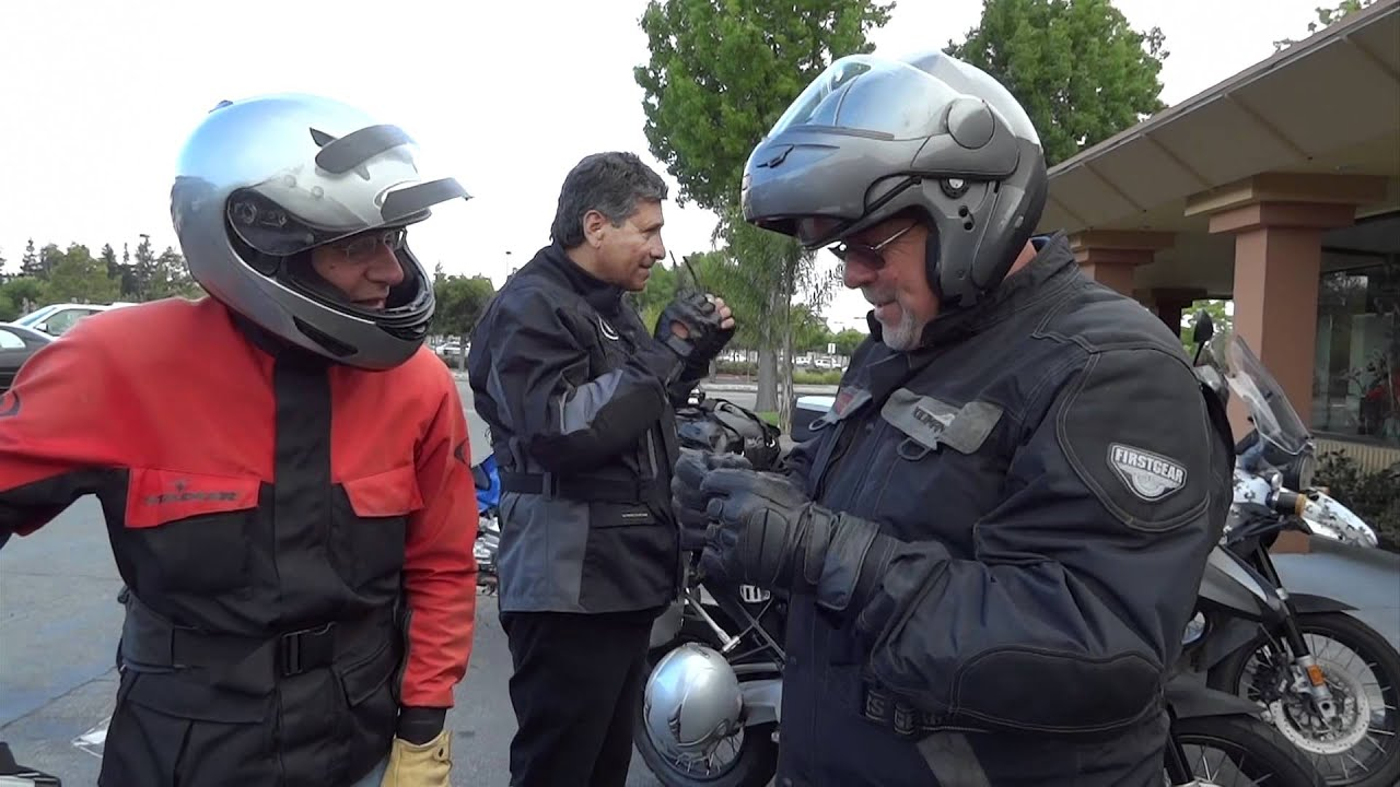 Bmw Motorcycle Club Of Northern California