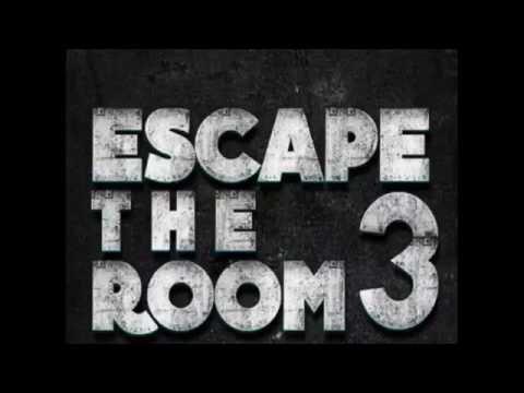 #FULL Escape The Room 3 Underground