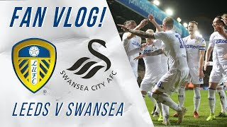 FAN VLOG #5 | Leeds 2-1 Swansea | No Answer From The Swans, Again!