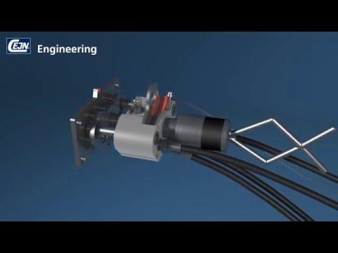 SSMQC - Subsea Multi-Quick Connector