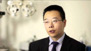 Increased Flashes & Floaters -- Dr Simon Chen: Vision Eye Institute Australia