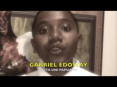 GABY EDOWAY TOLERANSI