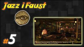"""JAZZ I FAUST #5 (Ścieżka Jazz'a) - """"Czarne Wyspy i Faust"""""""