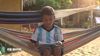Colja De Silva macht urlaub in Sri Lanka - kitesurfing in Sri Lanka