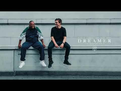 Martin Garrix feat. Mike Yung - Dreamer (SLVR Remix)