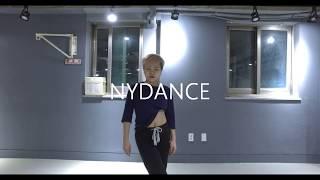 [엔와이댄스노원점] 월, 수 재즈_Little Mix - Woman Like Me _DONGEUN T[강북댄스학원]