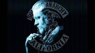 Sons of Anarchy - Knockin on heaven