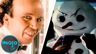 Top 10 Dumbest Horror Movie Plots EVER