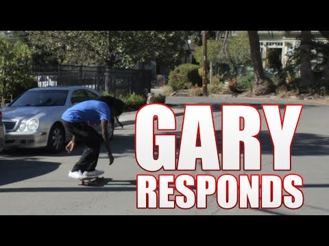 Gary Responds To Your SKATELINE Comments Ep. 210