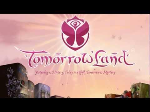 Otto Knows - Million Voices ♥ (Tomorrowland-Edition) [HD|HQ] 2O12|2O13