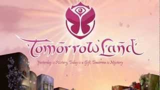 Otto Knows - Million Voices ♥ (Tomorrowland-Edition) [HD|HQ] 2O12|2O13