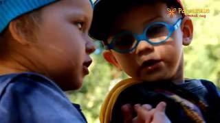 Лечебная физкультура в младших группах частного детского сада