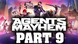 Agents Of Mayhem - Let