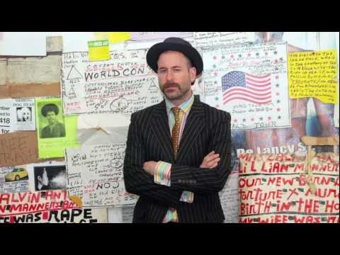 Artists Experiment | Kenneth Goldsmith