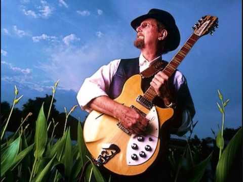 Roger McGuinn - King Of The Hills