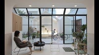 他把上海市中心240㎡小區老房,改成爆美別墅! thumbnail