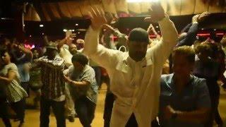 BLAC Detroit   Mr. Smooth Ballroom