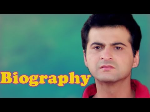 Sanjay Kapoor - Biography