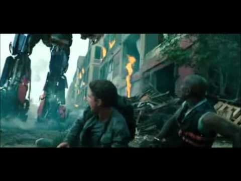 Transformers 3 New Divide Linkin Park